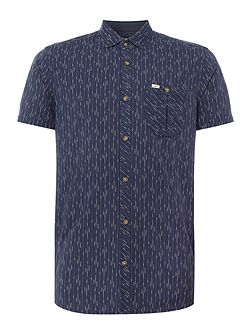 Ocean Short Sleeve Shirt