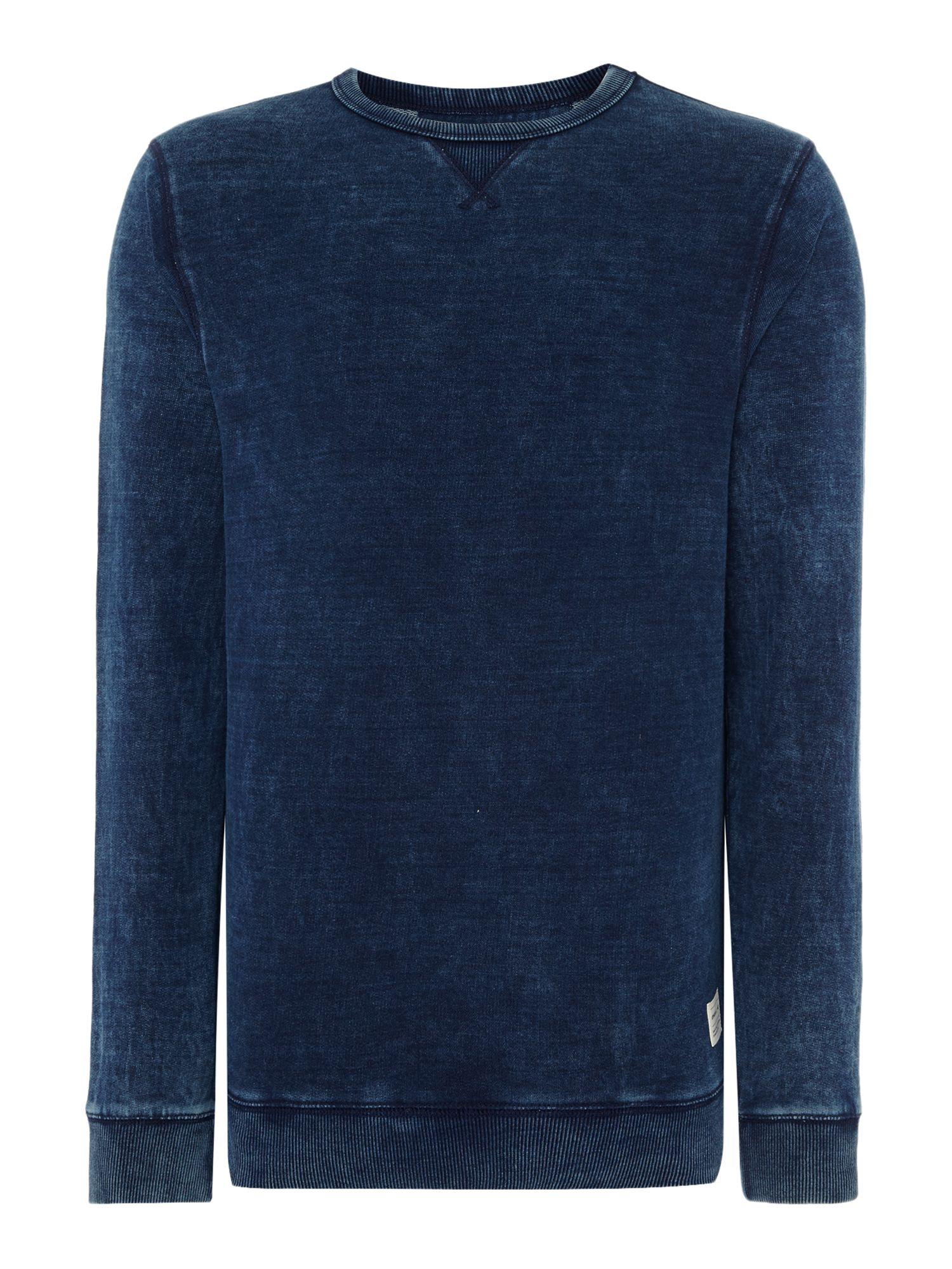Men's O'Neill Baker sweatshirt, Blue