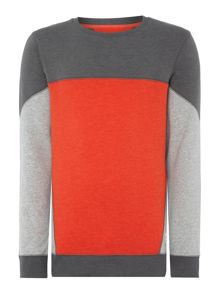 O'Neill Blocked sweatshirt