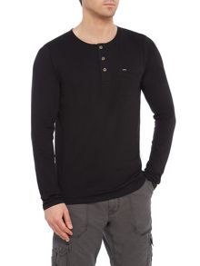 O'Neill Jacks Base Long Sleeve Top