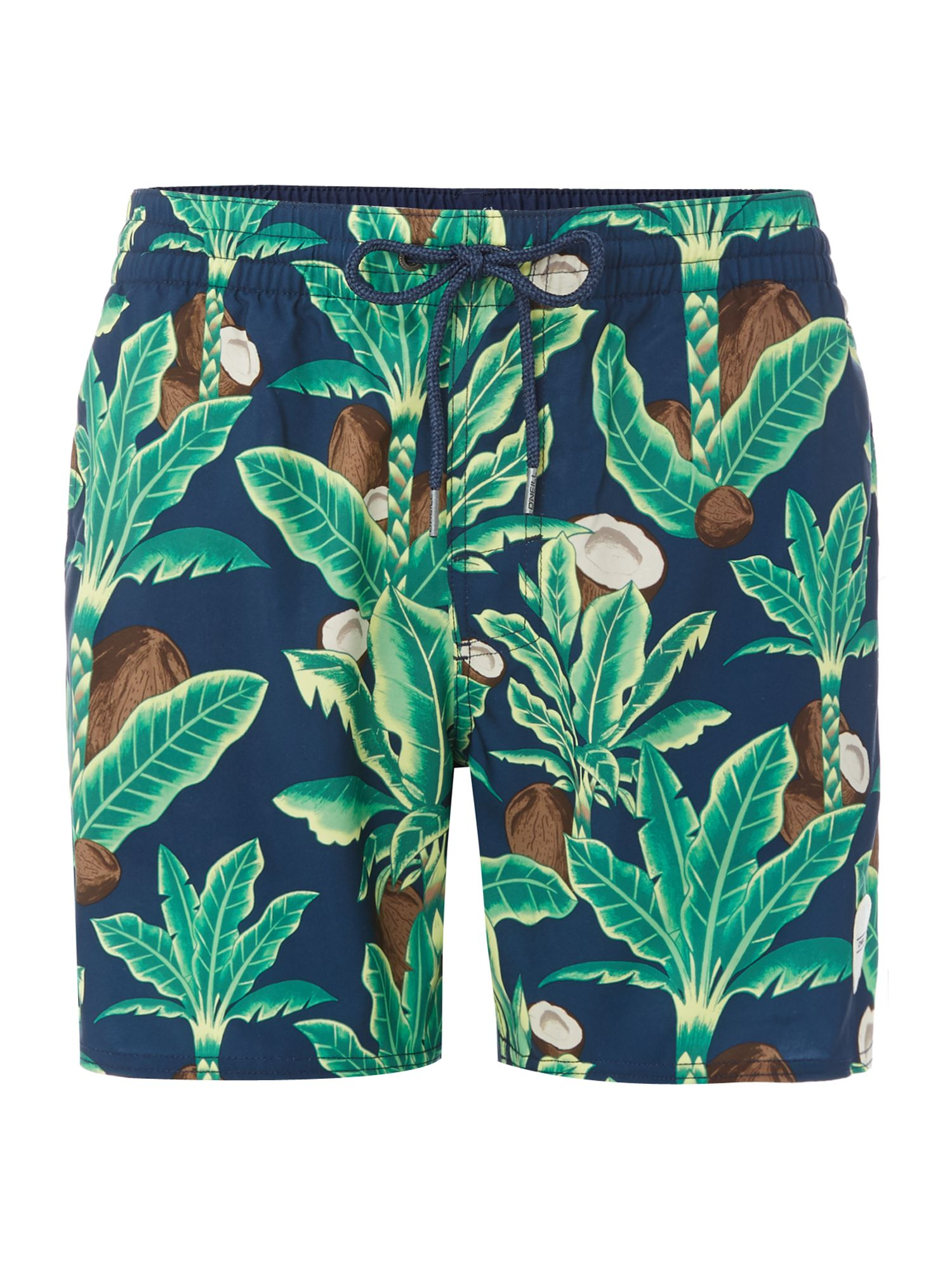 Men's O'Neill Venturer shorts, Green