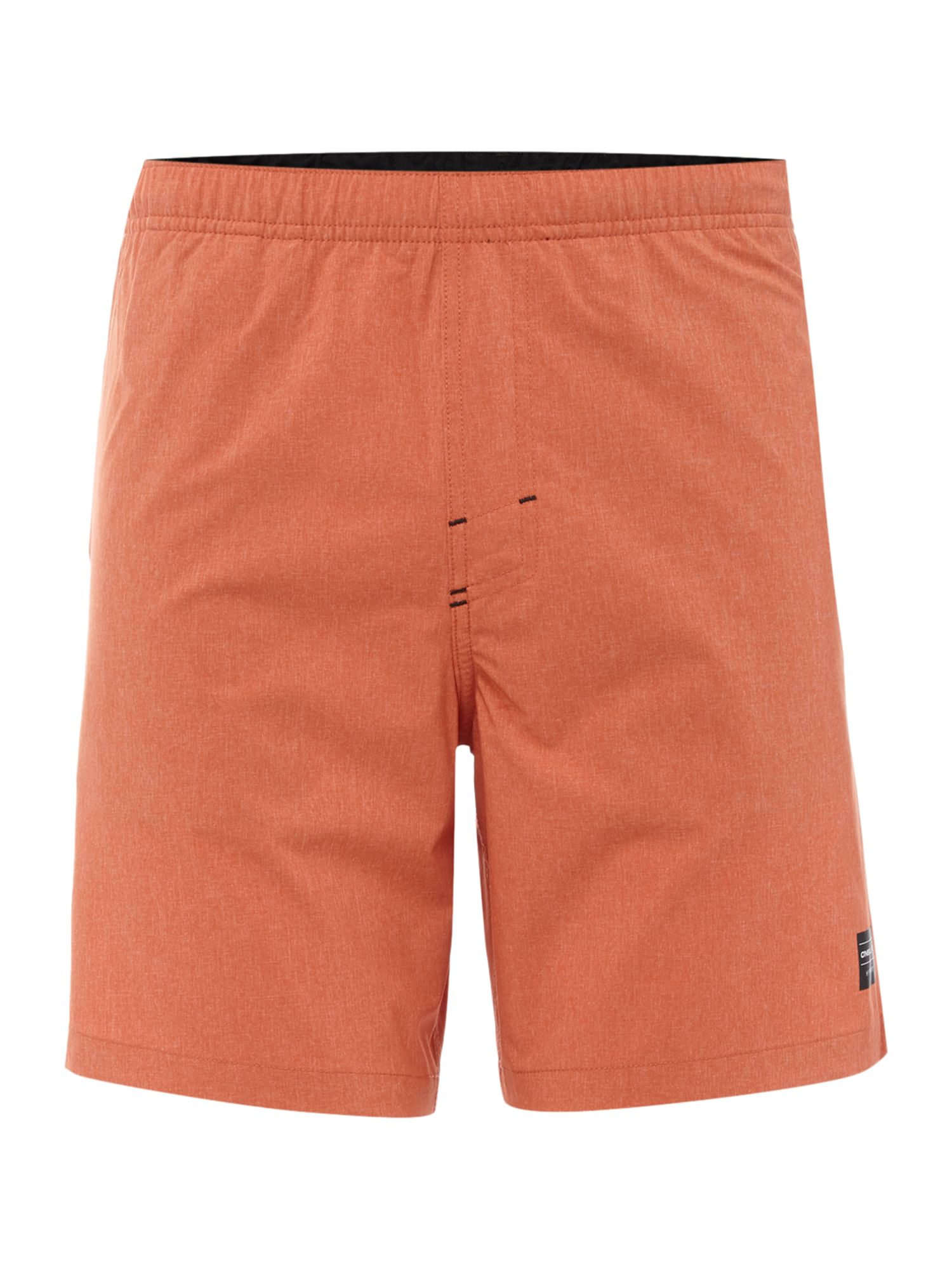 Men's O'Neill All day hybrid shorts, Red