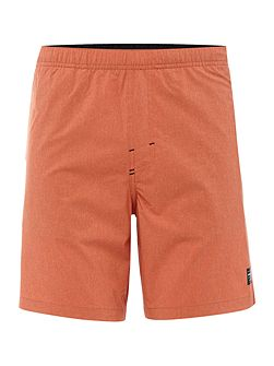 All day hybrid shorts