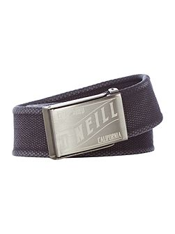 Bm cali web belt