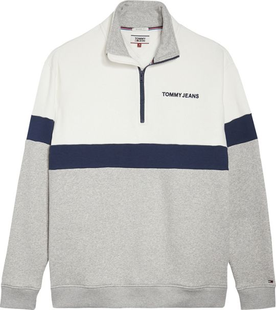 Tommy Hilfiger Tommy Jeans Retro Sweater