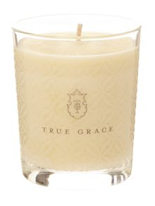 True Grace Village Bergamot Classic Candle