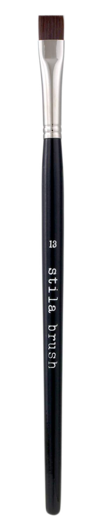 One step eyeliner brush