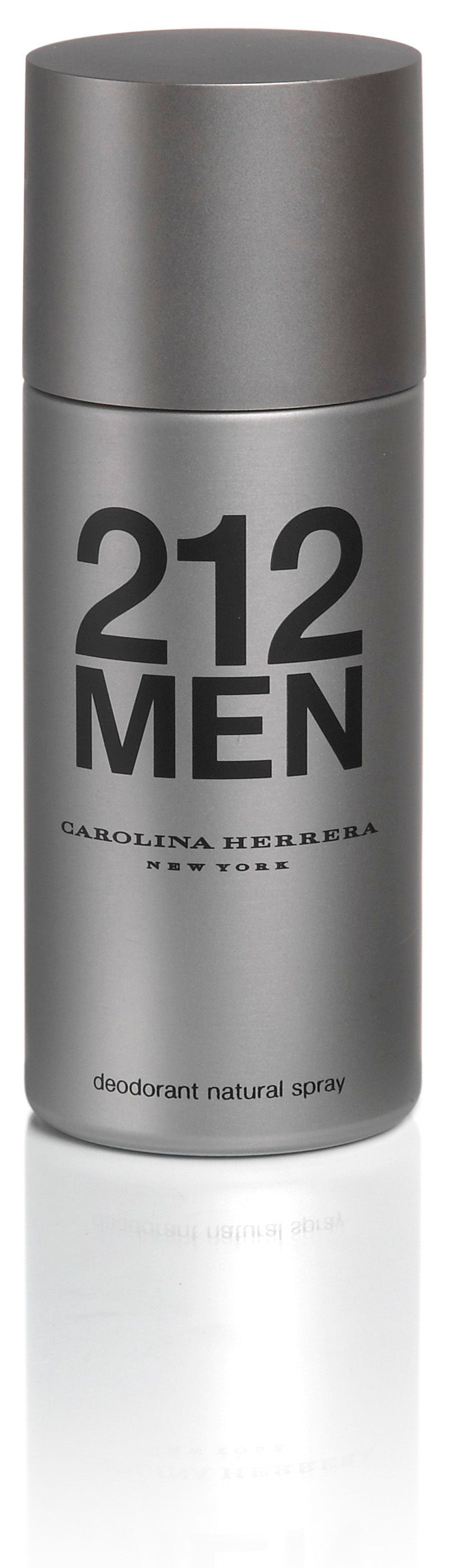 Carolina Herrera 150ml 212 mens deodorant product image