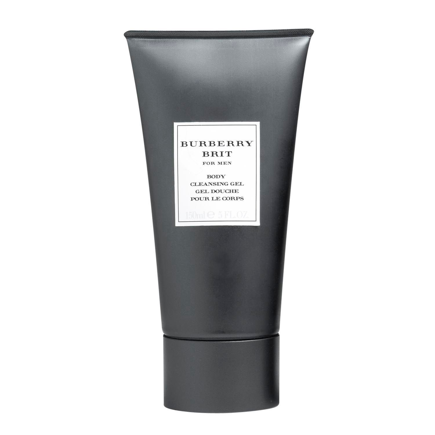 150ml Brit for men body cleansing gel