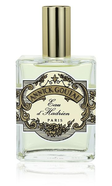 Annick Goutal Eau d`Hadrien For Men Eau De Toilette 100ml