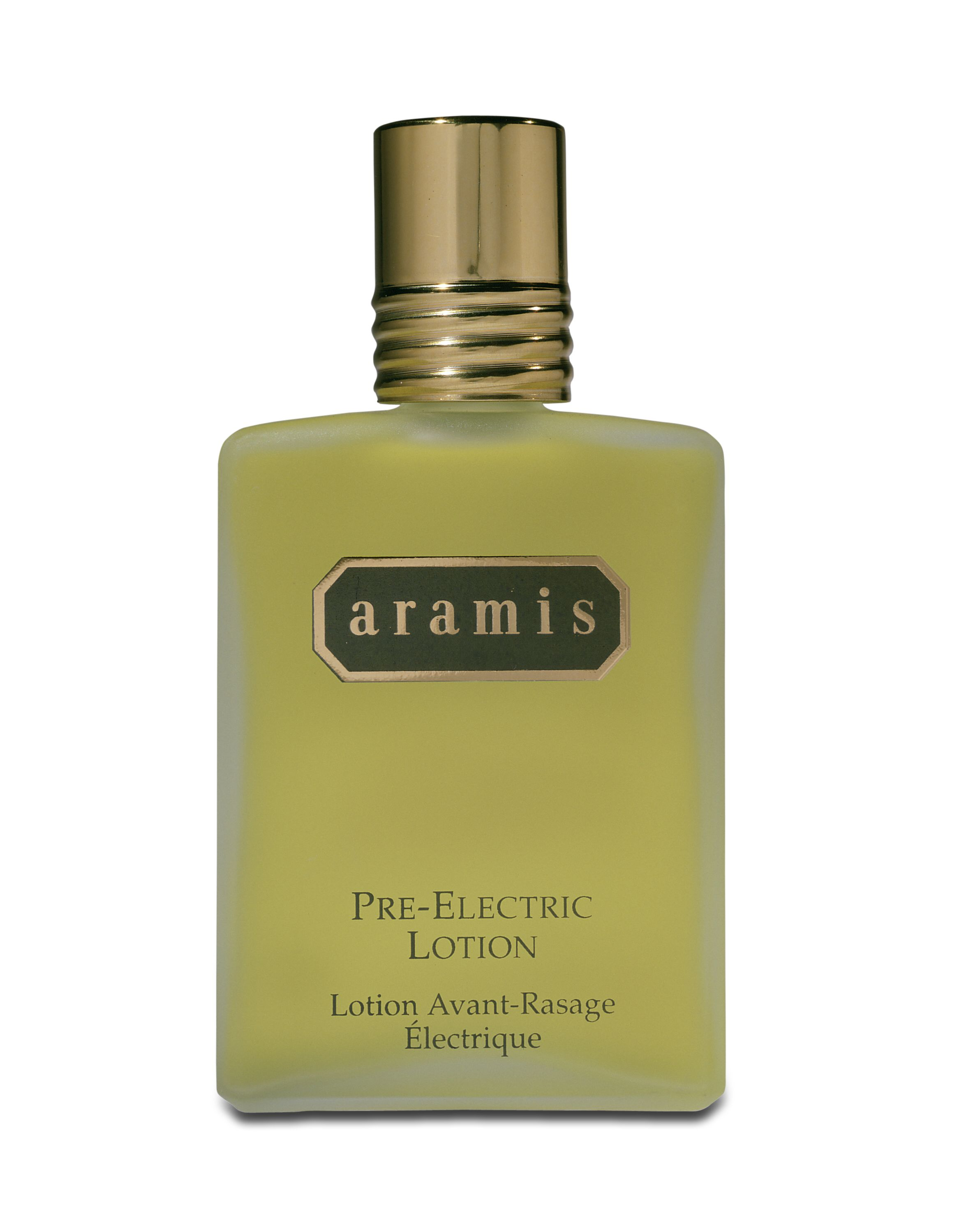 Classic Pre Electric Lotion 125ml