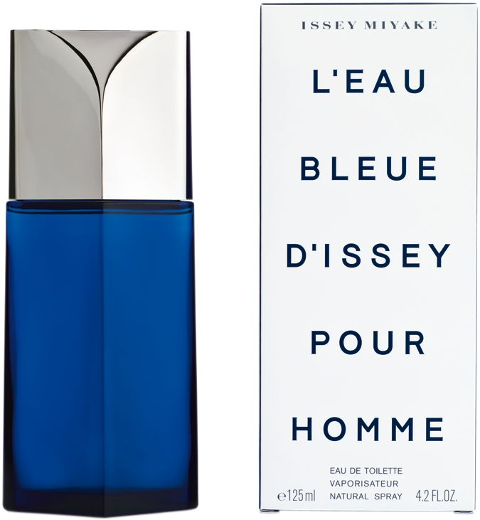 Issey Miyake L`Eau Bleue d`Issey Pour Homme 75ml