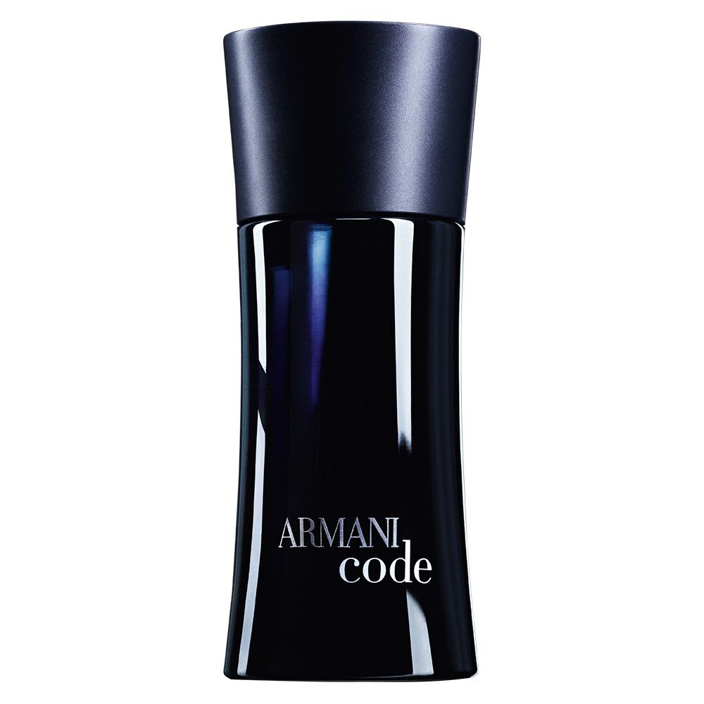 Giorgio Armani Code For Men Eau de Toilette 75ml