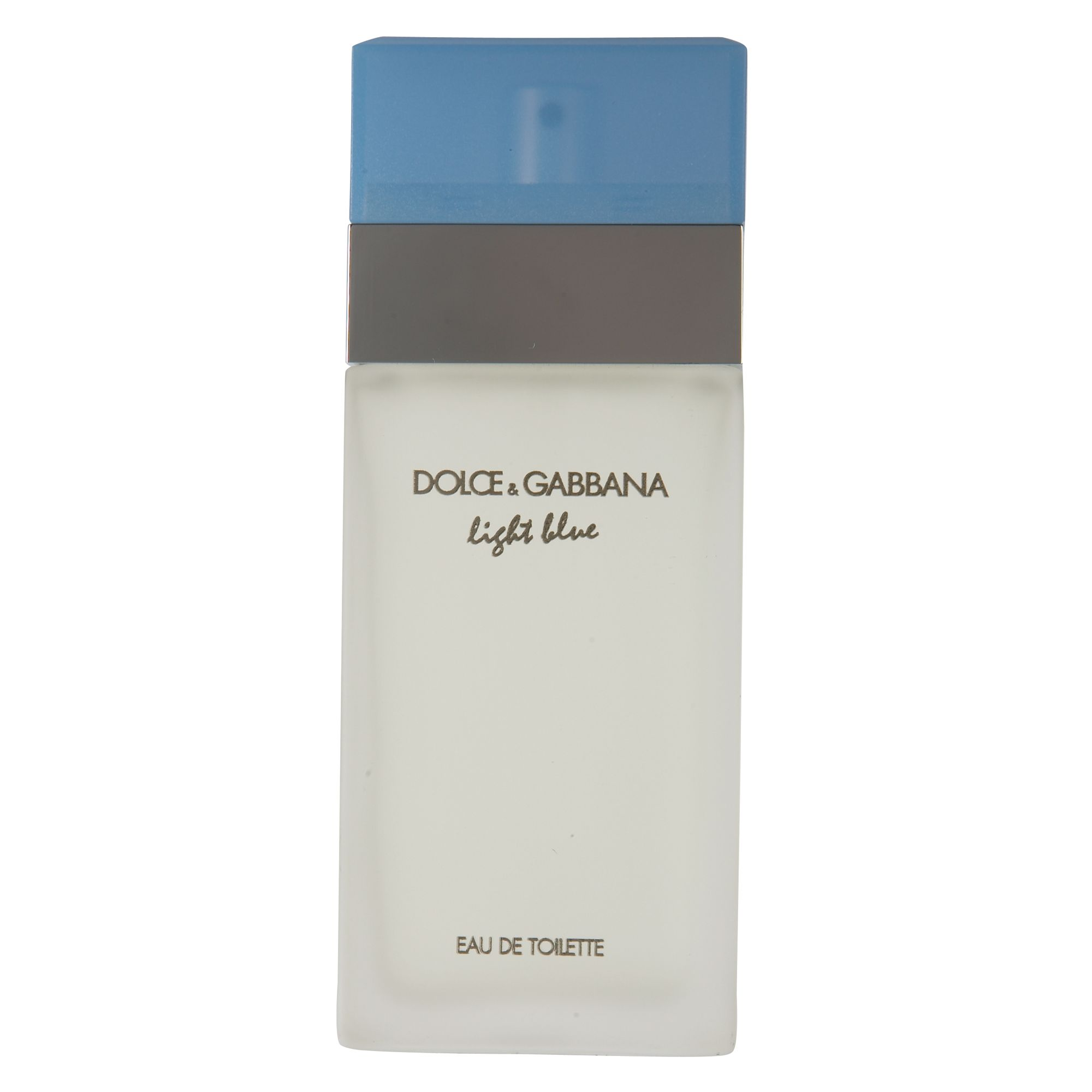 Light Blue eau de toilette 50ml
