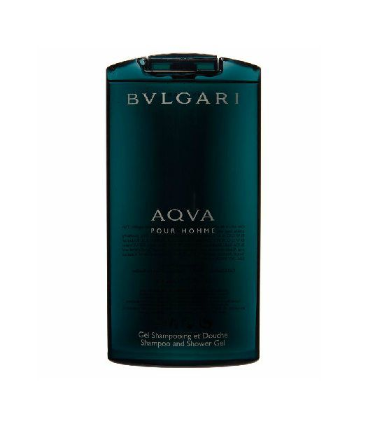 Aqva Pour Homme Shampoo And Shower Gel 200ml