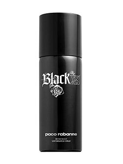 BlackXS deodorant spray 150ml