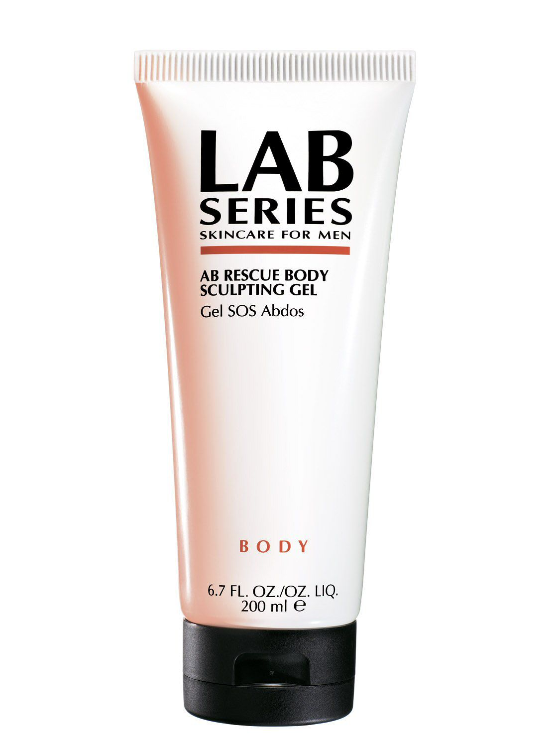 Ab Rescue Body Sculpting Gel 200ml