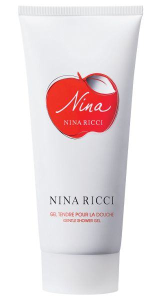Nina Ricci Nina shower gel 200ml