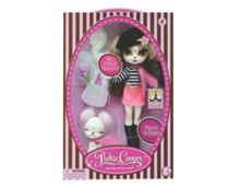 Pinkie in Paris Dlx Travel Collection Doll