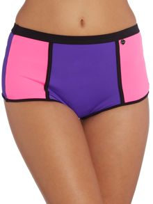 Bondi high waist brief