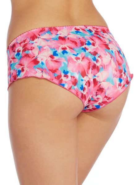 Freya Crush short