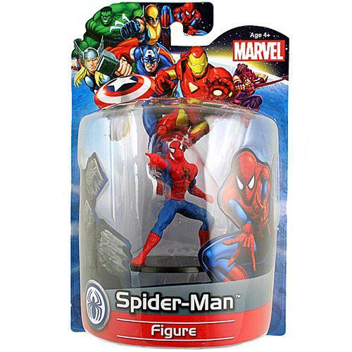 Spideram 4 Marvel figure