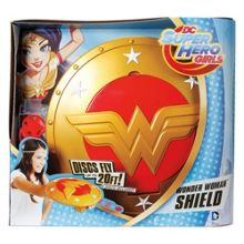 DC Superhero Girls Wonder Woman 6-Inch Action Figure