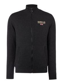 Barbour Rowhill international zip thru jacket
