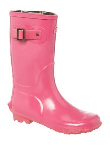 Girls Rubber Wellies