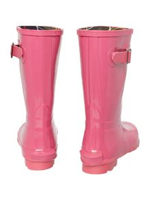 Barbour Girls Rubber Wellies
