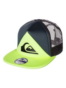 Boys new wave youth cap