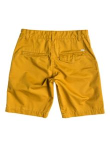 Boys everyday chino shorts