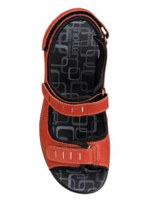 Hotter Scarlet ladies touch close sandals