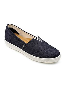 Laurel casual shoes