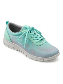 Hotter Stellar active lace-up shoes