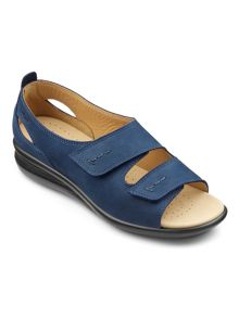 Hotter Florence extra wide sandals