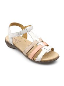 Hotter Sol extra wide sandals
