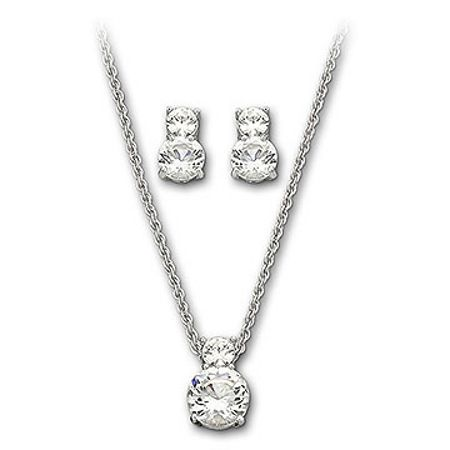 Swarovski Brilliance set