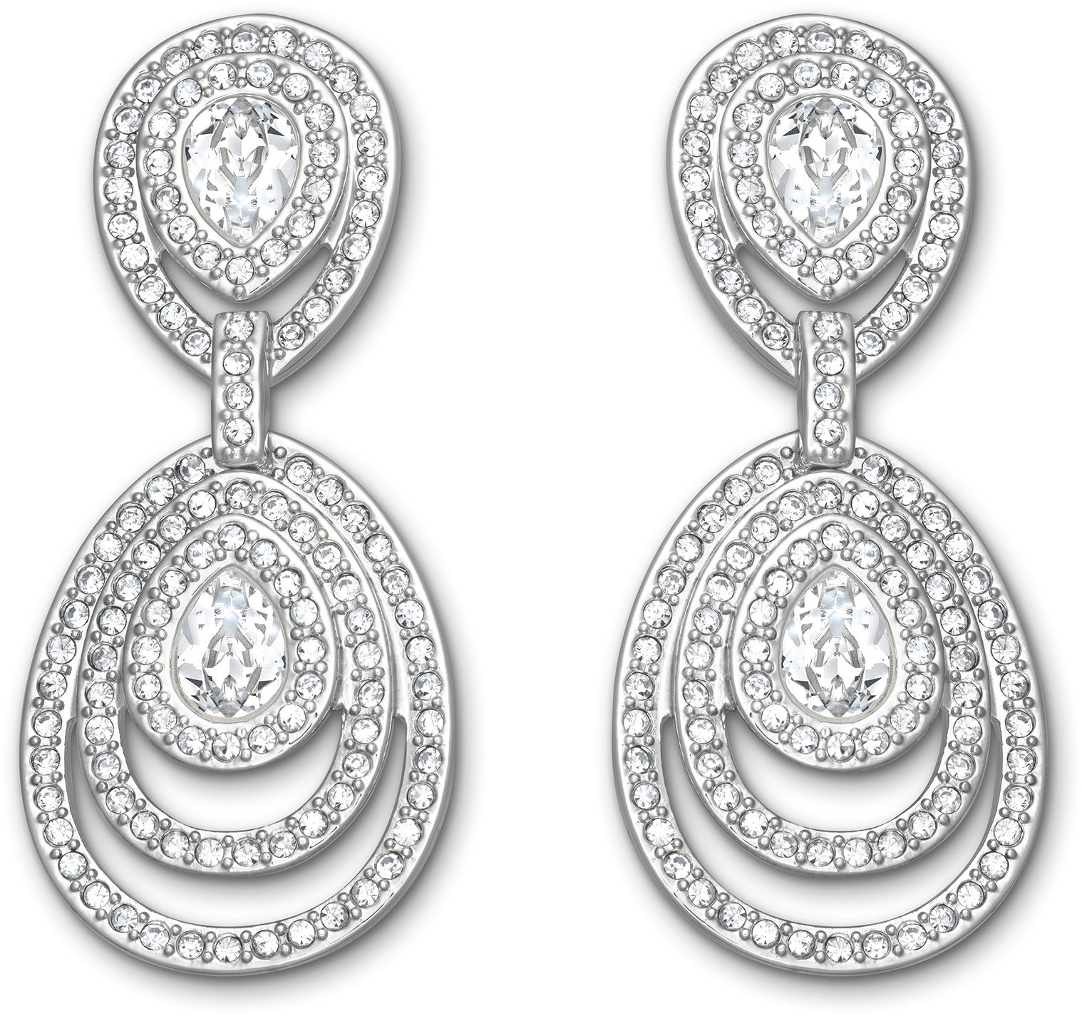 Tizian pierced earrings