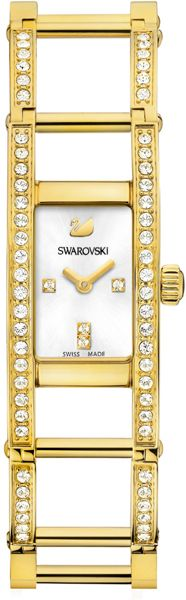 Swarovski Indira watch