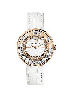 Lovely crystals watch