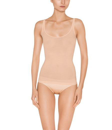 Wolford Individual nature top