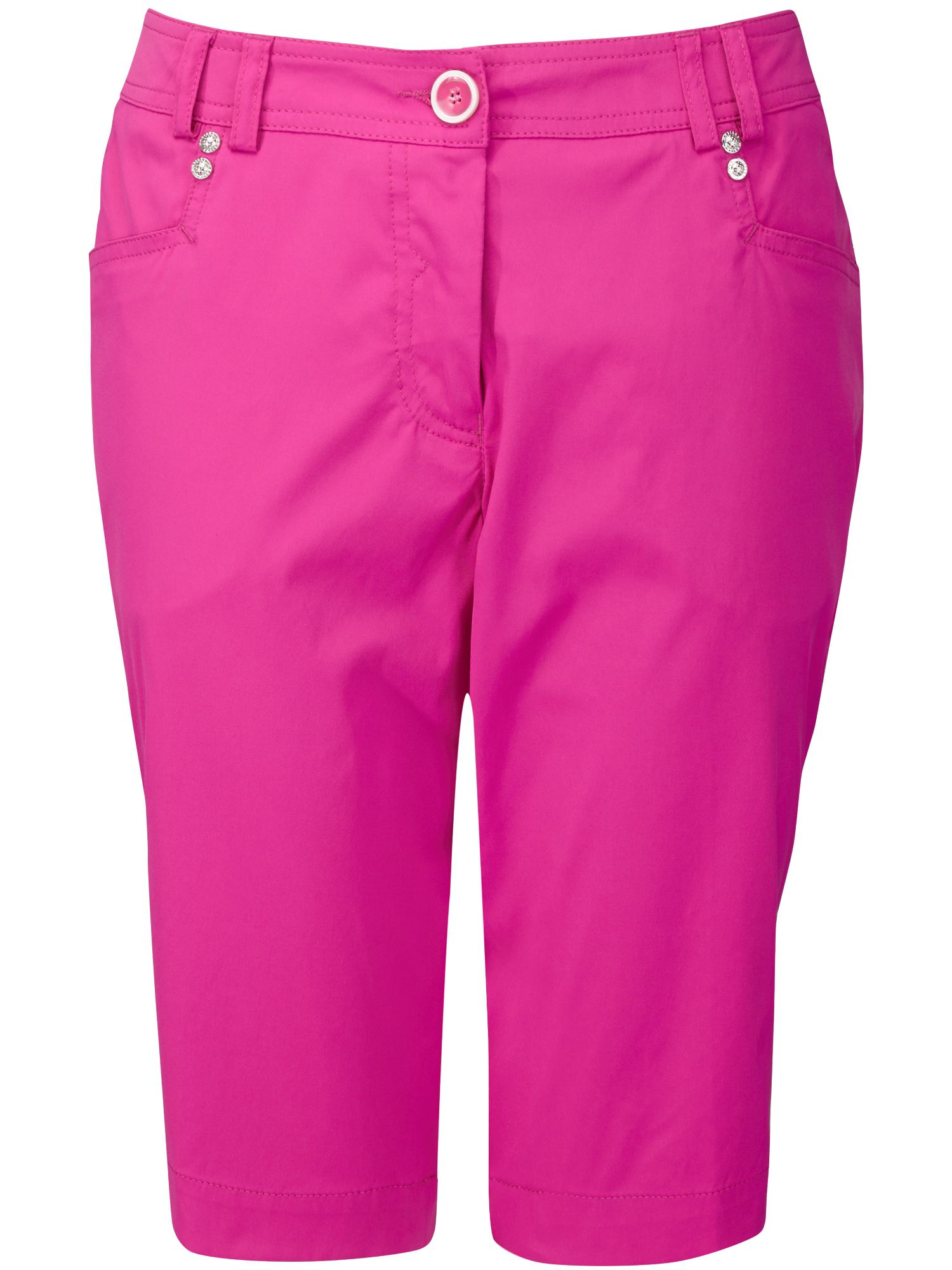 MG bermuda shorts