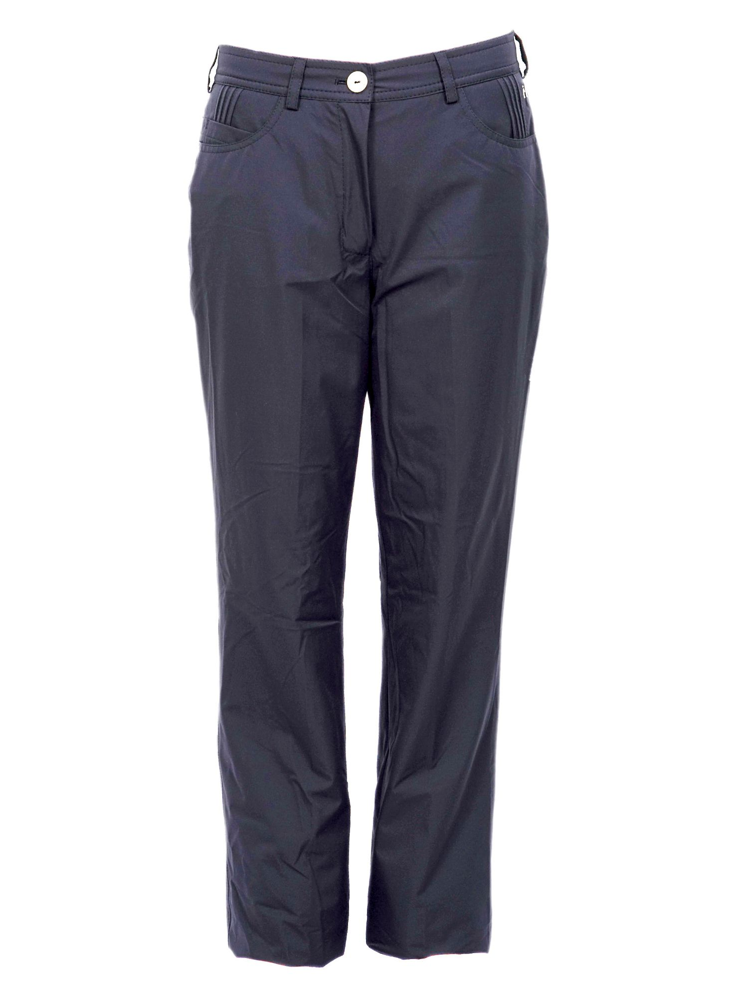 Thermo lined 5 pocket water repellent trousers