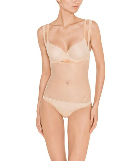Wolford Tulle Form St Body