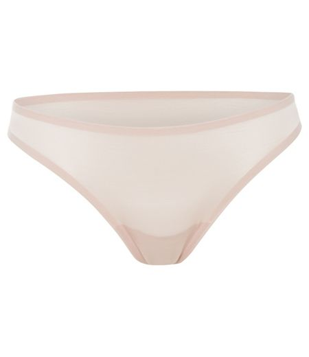Wolford Sheer Touch String