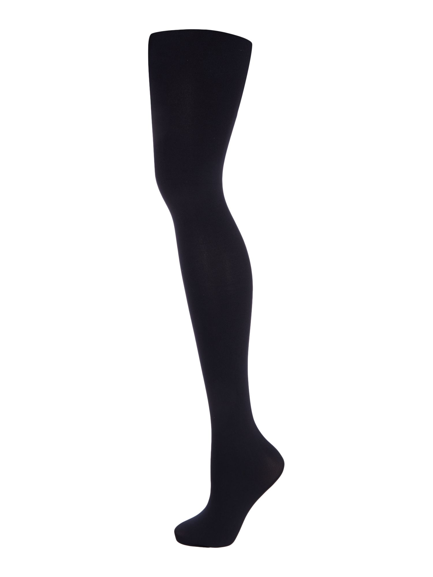 Wolford Opaque 70 denier tights Admiral