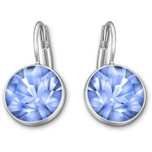 Swarovski Bella mini pierced earrings