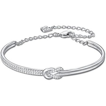Swarovski Voile bangle