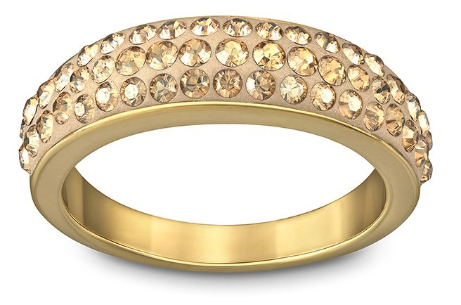Mini loops ring